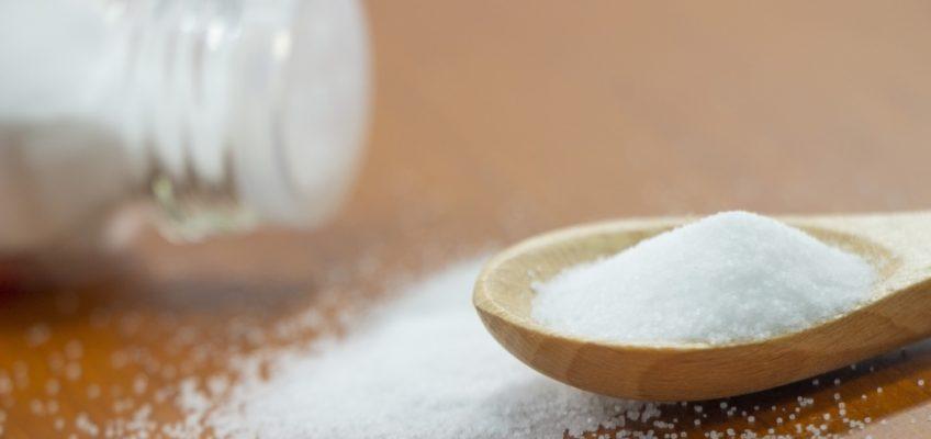 9割の食塩にマイクロプラスチックが含まれているという事実