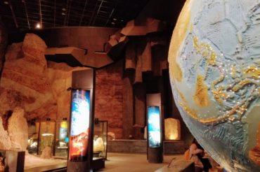 【神奈川県小田原市】生命の星・地球博物館に行ってみた|海を知るために、地球全体を過去から現在まで幅広く知ろう!